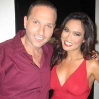 Guy_Bavli_Tia_Carrere